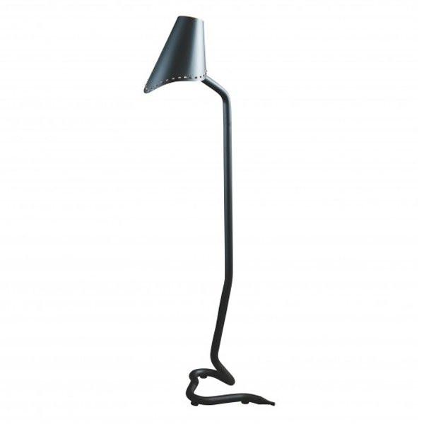 Luminaires chambre design SIR BISSO Noir, H145cm YOUNIQUE PLUS