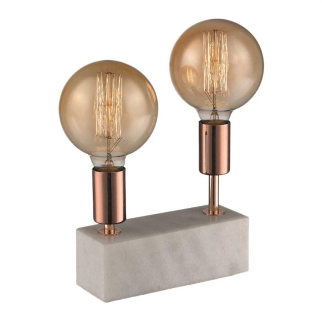 Lampes à poser industrielles MASCARA MARKET SET