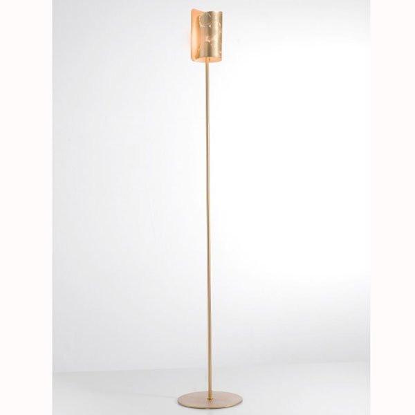 Luminaires chambre design PAPIRO, H180cm SELENE