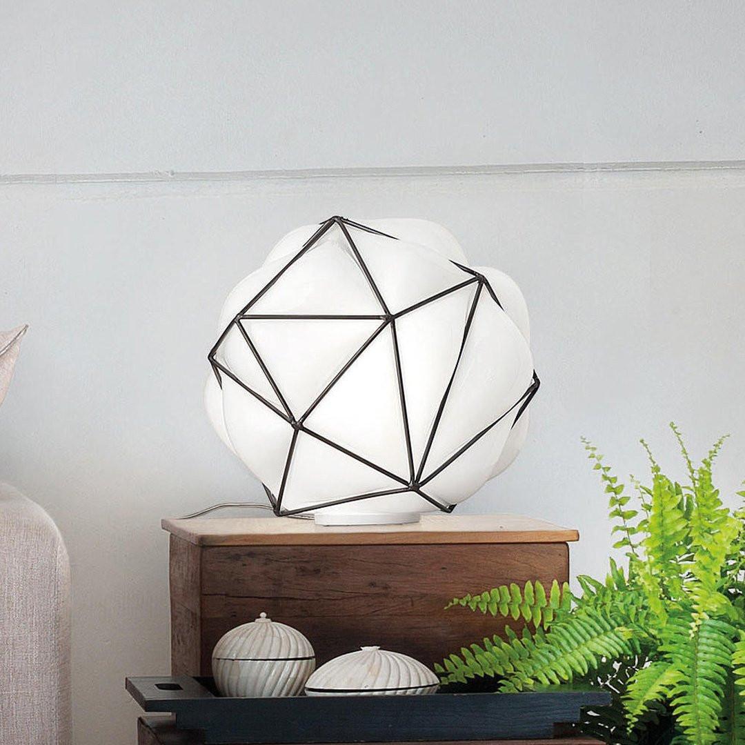 Luminaires entrée SEMAI, Ø30cm VISTOSI