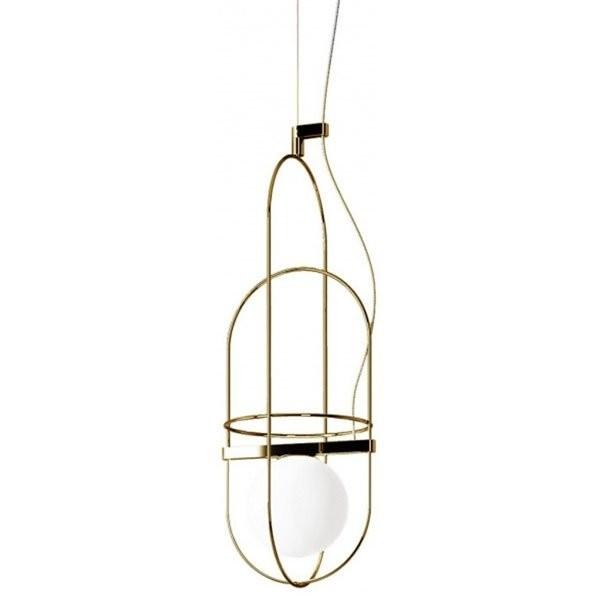 Luminaires entrée SETAREH, H54.5cm FONTANA ARTE