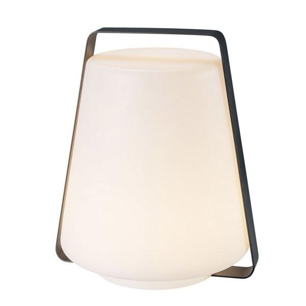 Luminaires de piscine design DEGANO translucide, H35.3cm SLV