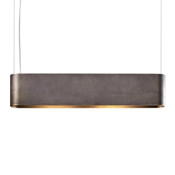 Luminaires salon design SOLO LED, H13cm JACCO MARIS