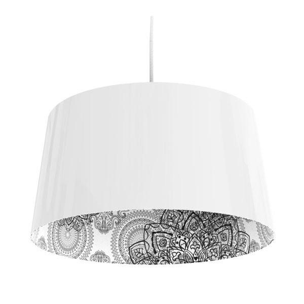 Luminaires entrée DONATI, O45cm LUZ EVA