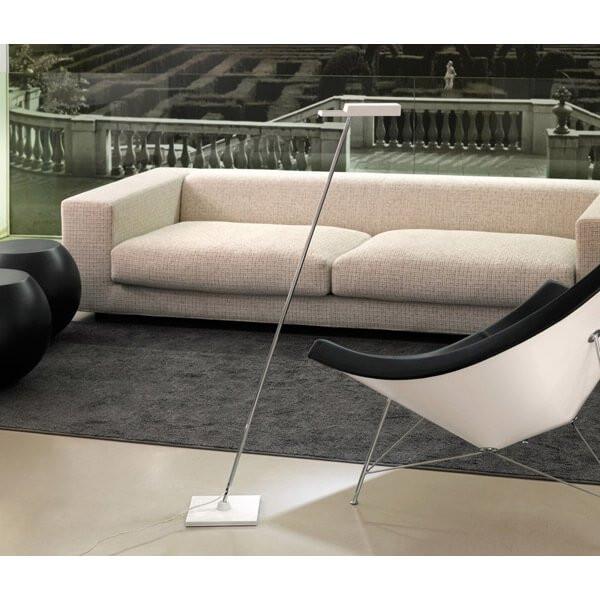 Suspensions plafonniers de luxe SPOCK, H130cm BOVER