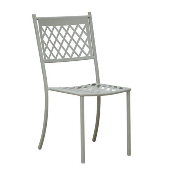Chaise design & lumineuse SUMMERTIME, H95cm VERMOBIL