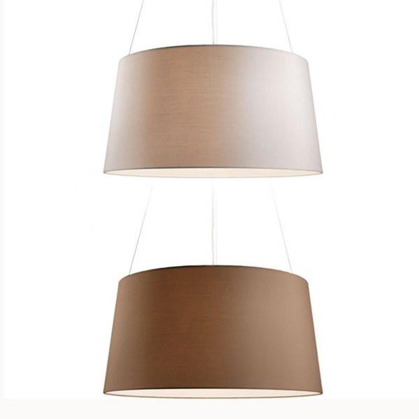Luminaires chambre design TRIPOD, H28cm KUNDALINI