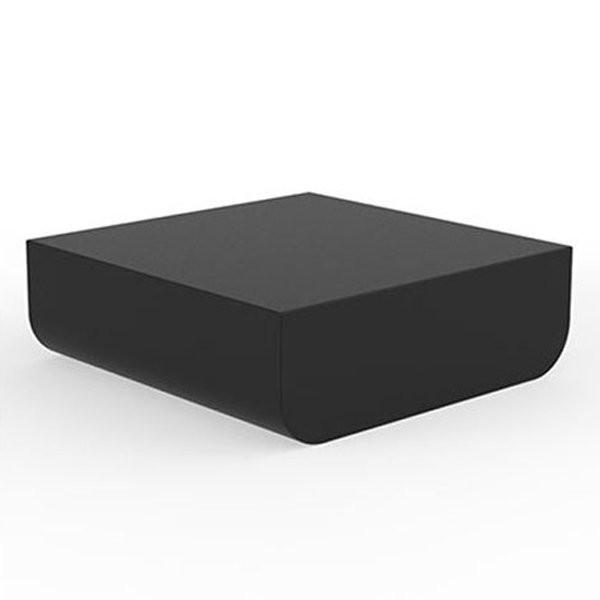 Table basse design & lumineuse ULM, H27cm VONDOM