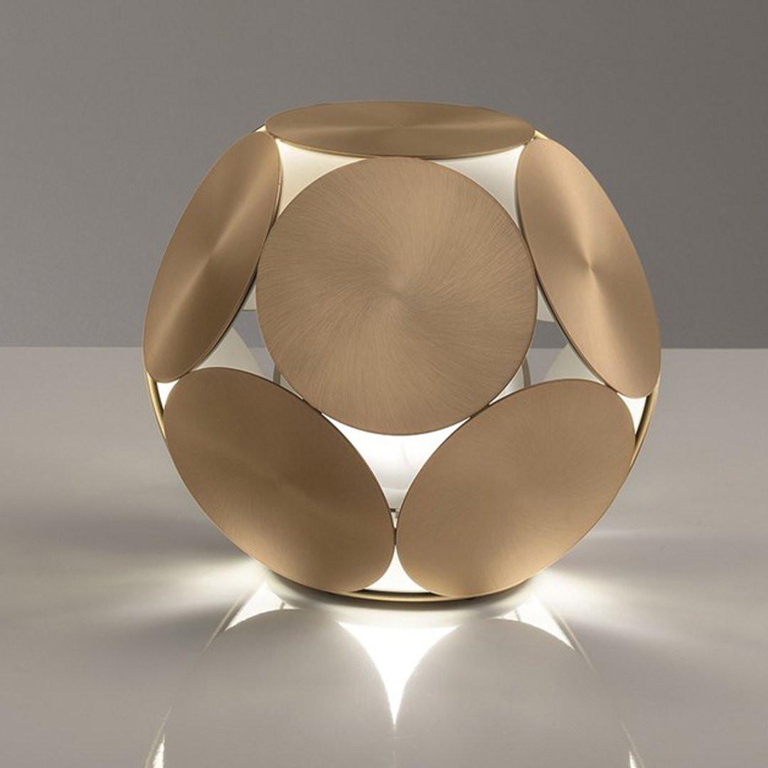 Luminaires entrée TIMEO, H30cm MASIERO