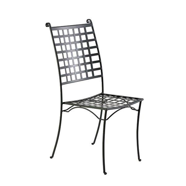 Chaise design & lumineuse TOSCA, H98cm VERMOBIL