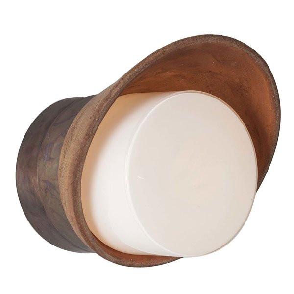 Luminaires de luxe extérieur CHAPEAU TOSCOT