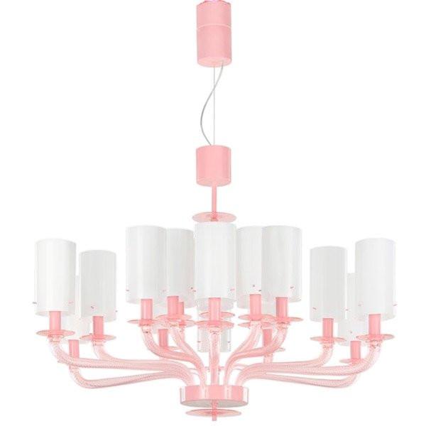 Luminaires salon design TRIBECA  MULTIFORME