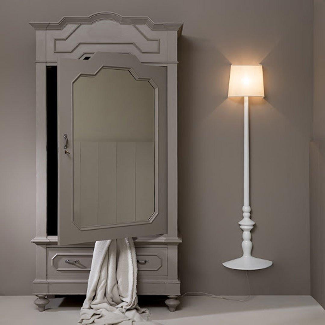 Lampadaires de luxe ALI E BABA, H150cm KARMAN