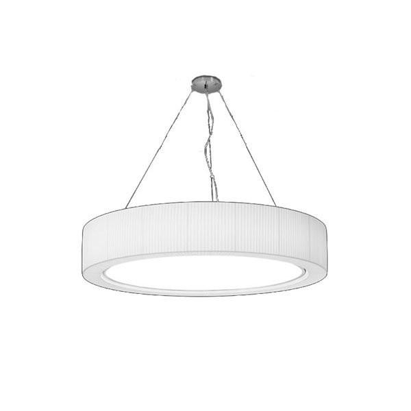 Luminaires salon design URBAN 60, H17.5cm BOVER