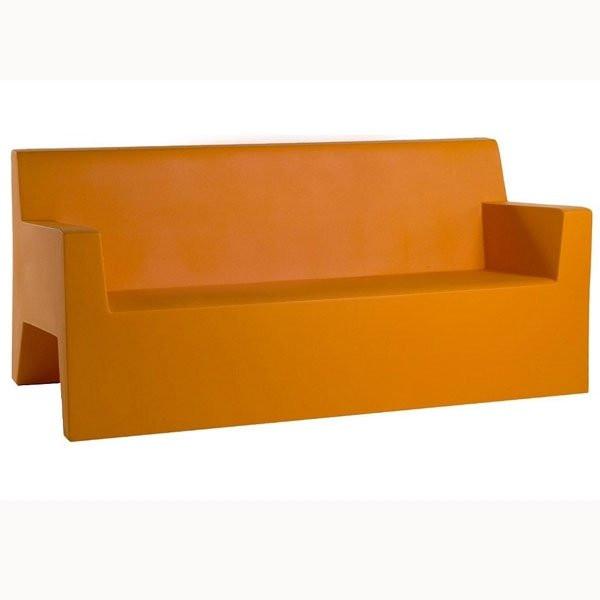 Canapé Design & Lumineux - Sofa JUT, H80cm VONDOM