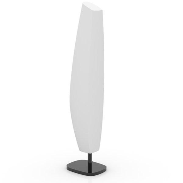 blanca lampadaire