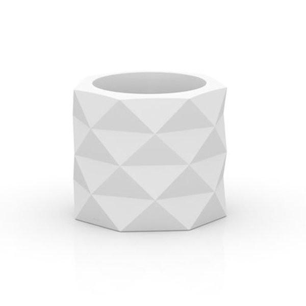 Pots lumineux design MARQUIS XL, H50cm VONDOM