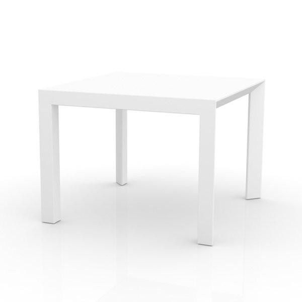Table design & lumineuse - Table haute FRAME, L100cm VONDOM
