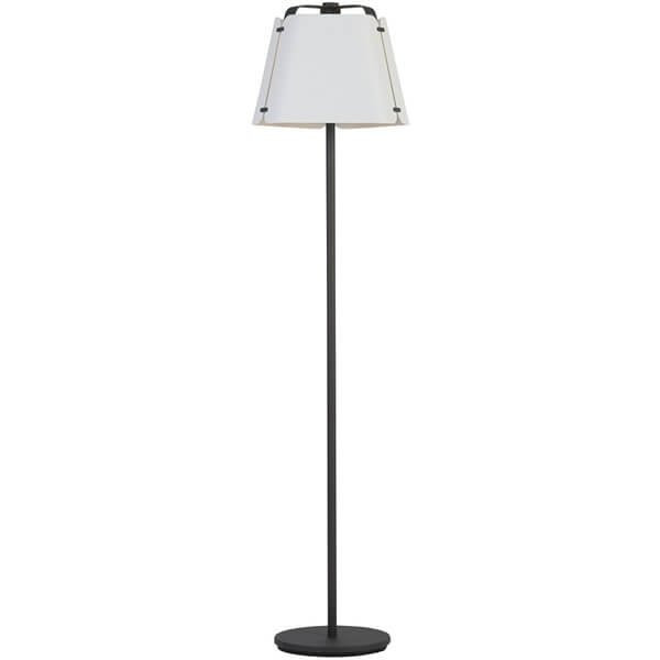Luminaires entrée WRAP Blanc, H153.6cm BELID