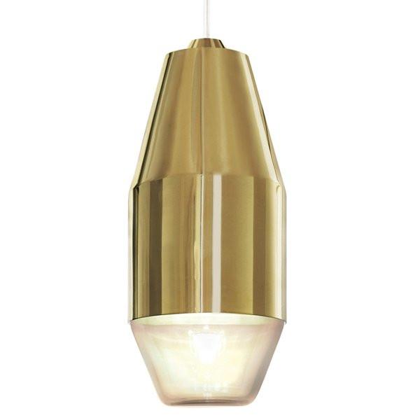 Luminaires chambre design YUMA, H25.5cm  KUNDALINI