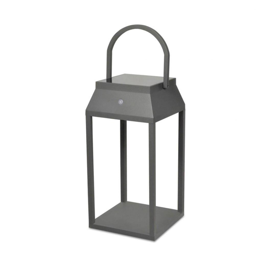 Lampes à poser sans fil LOUIS, H36cm MOREE