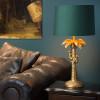 Lampes à poser noires EXTRAVAGANZA COCONUT, H57cm LUCIDE