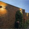 Eclairage exterieur piscine BOX-L, H11cm SLV