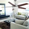 Ventilateurs plafond design OVNI FARO