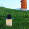 Lampes à poser sans fil NAUTIC, H29cm ALMALIGHT