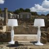 Luminaires de luxe extérieur AGATA, H180cm MYYOUR