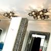 Luminaires chambre design PAROQ DARK