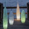 Luminaires de luxe extérieur TANK 1, H142cm IN-ES.ARTDESIGN