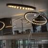 Luminaires chambre design AURA SMALL, Ø100cm JSPR