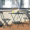 Chaise design & lumineuse STEP, H85cm VERMOBIL