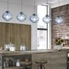 Luminaires salon design BONNIE, H25cm ZAFFERANO / AI LATI