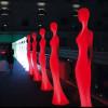 Luminaires de luxe extérieur PENELOPE, H210cm MYYOUR
