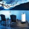 Luminaires de luxe extérieur MISS ANITA, H93.5cm YOUNIQUE PLUS