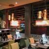 Luminaires salon design MAESTRO CONCEPT VERRE