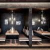 Luminaires chambre design SHERWOOD E ROBIN, Blanc KARMAN