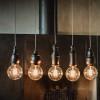 Luminaires chambre design FATE Aldo BERNARDI