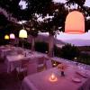 Luminaires de luxe extérieur CAMPANONE MODO LUCE