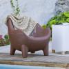 Fauteuil design & Lumineux ARUBA, H80cm NEW GARDEN