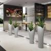 Décorations & Pots design ASSIA, H85cm LYXO DESIGN