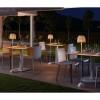 Luminaires de luxe extérieur ATTICUS, H114cm BOVER
