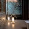 Luminaires de luxe extérieur CELL L, H89cm KARMAN