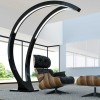 Luminaires salon design MOON LAMP ZAD