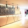 Luminaires salon design NEW SPIDER I, H70cm UTU SOULFUL LIGHTING