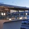 Luminaires terrasse balcon PANDORA L, H203cm MYYOUR