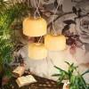 Luminaires salon design BELL GIARNIERI