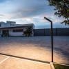 Bornes jardin extérieures BENDO LED, Anthracite SLV